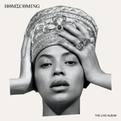 Before I Let Go (Homecoming Live Bonus Track)-Beyoncé