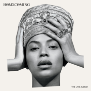 HOMECOMING: THE LIVE ALBUM - Beyoncé - Beyoncé