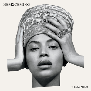 Welcome (Homecoming Live) - Beyoncé