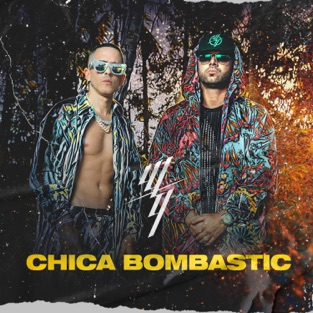 Wisin & Yandel – Chica Bombastic – Single [iTunes Plus AAC M4A]