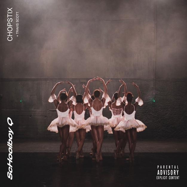 ScHoolboy Q Travis Scott CHopstix M4A Free Download