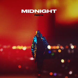 Rim'K - Midnight - EP
