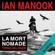 La mort nomade: Commissaire Yeruldelgger - Ian Manook