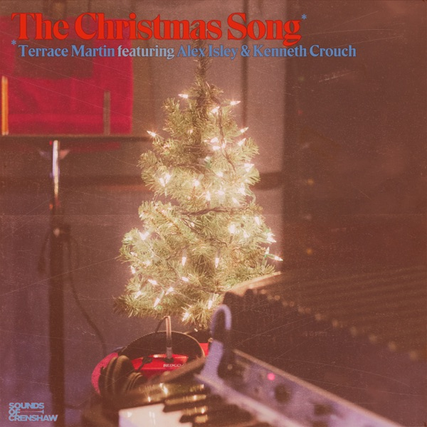 The Christmas Song (feat. Alex Isley & Kenneth Crouch) - Single