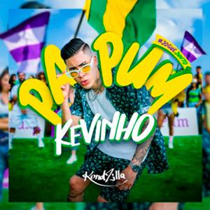 Kevinho - Papum