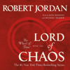Robert Jordan - Lord of Chaos  artwork