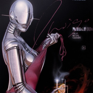 88rising & NIKI - Indigo m4a Download