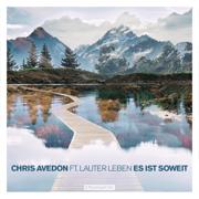 Es ist soweit (feat. Lauter Leben) - EP - Chris Avedon - Chris Avedon