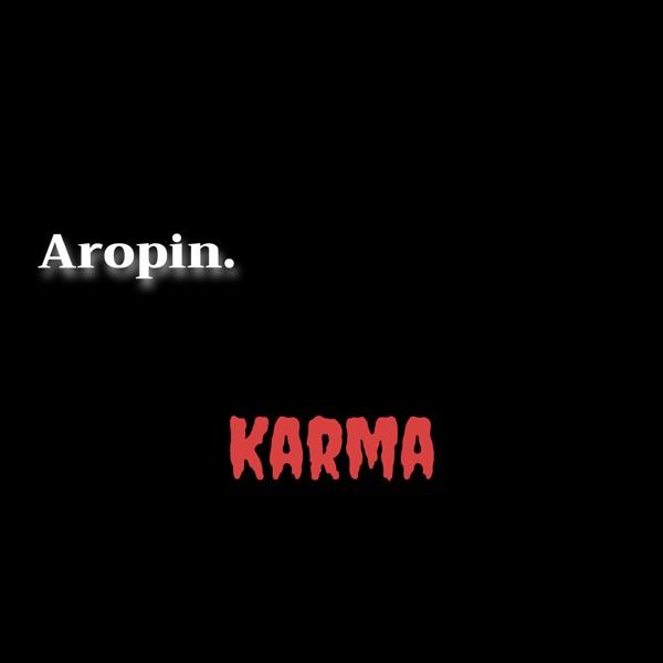 Aropin (feat. Sean Tizzle & Sound Sultan) - Single