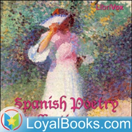 Spanish Poetry Collection 001 By Unknown
