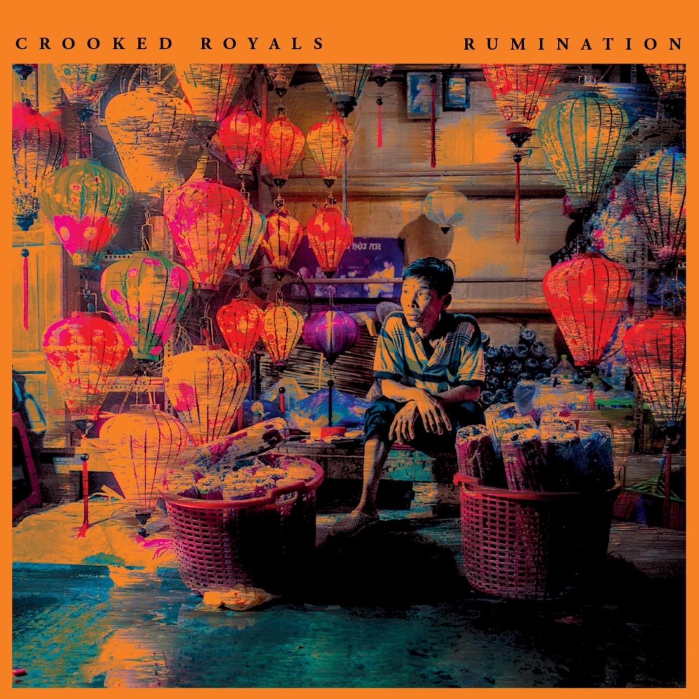 Crooked Royals - Rumination [EP] (2019)