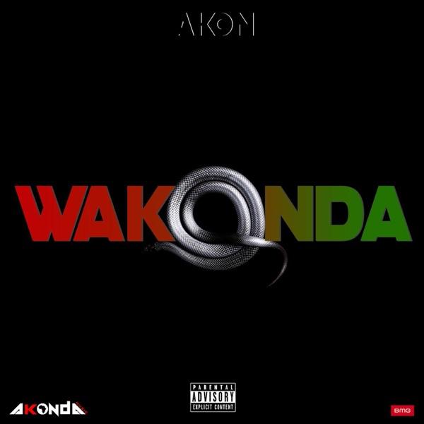 Wakonda - Single