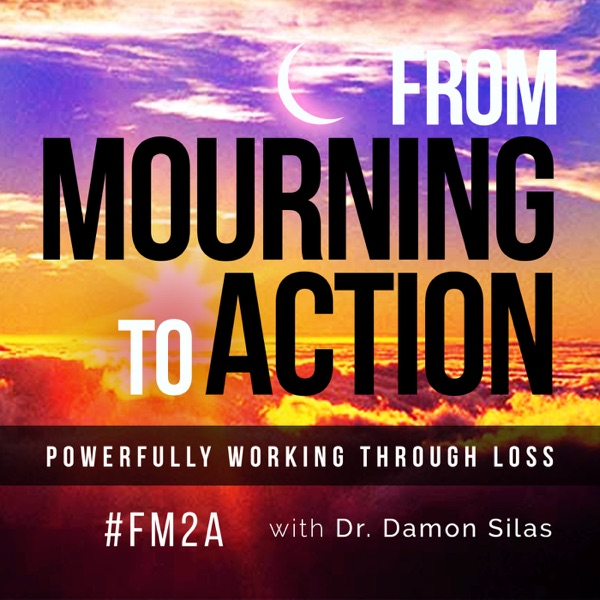 From Mourning To ACTION!