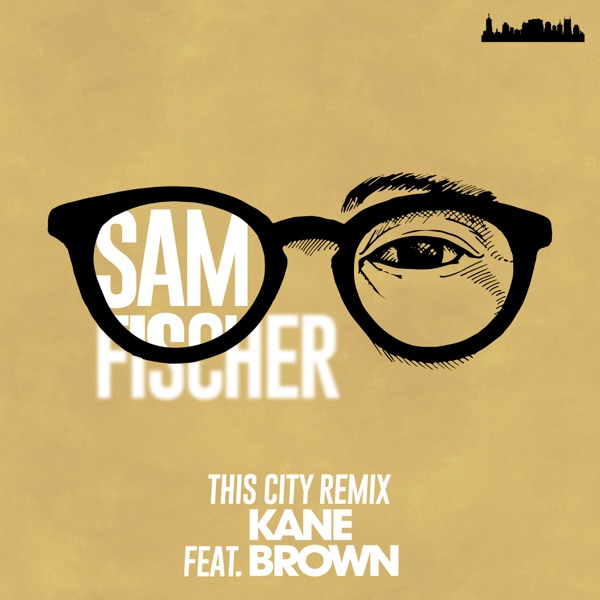 This City Remix (feat. Kane Brown) - Single