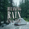 Relaxing Rain On a Tent