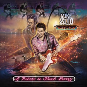 Mike Zito - Let It Rock feat. Jimmy Vivino