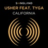 California (from Songland) [feat. Tyga] by Usher