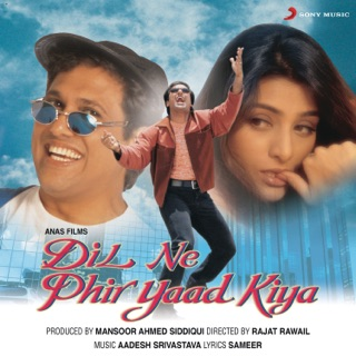 Bade Dilwala (Original Motion Picture Soundtrack) by Aadesh