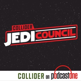 Collider Jedi Council: Rule of Two Ep 37 - How Will the Emperor