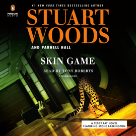 Skin Game (Unabridged) - Stuart Woods & Parnell Hall MP3 Download