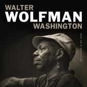 "Walter ""Wolfman"" Washington - Lost Mind"