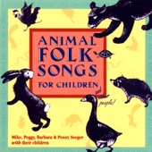 Mike Seeger/Penny Seeger - The Old Hen Cackled And The Rooster Laid The Egg