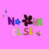 No One Else artwork