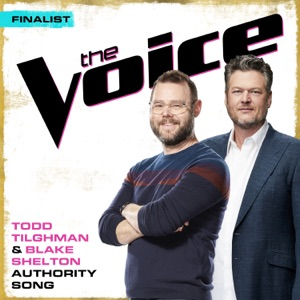Todd Tilghman & Blake Shelton - Authority Song