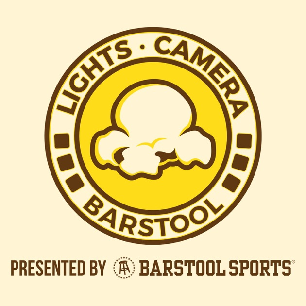 Lights Camera Barstool by Barstool Sports on Apple Podcasts