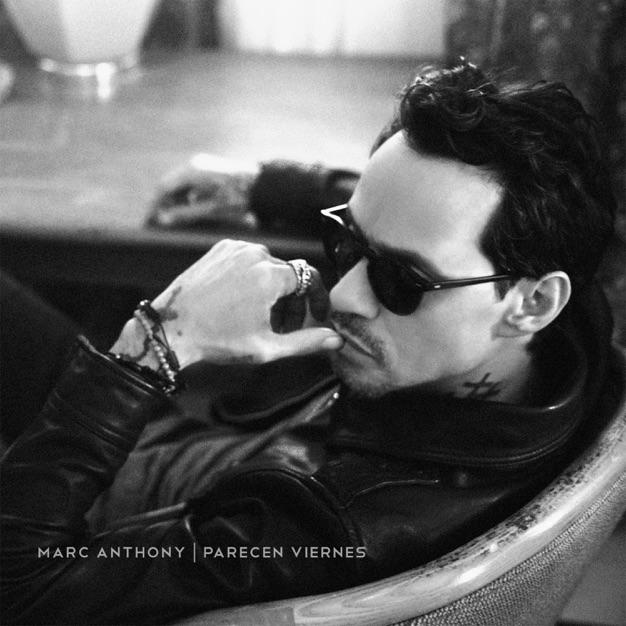 Marc Anthony Parecen Viernes M4A
