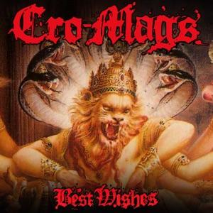 Cro-Mags - Death Camps