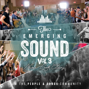 People & Songs - The Emerging Sound, Vol. 3