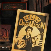 Uncle Dave Macon - Shall We Gather At The River