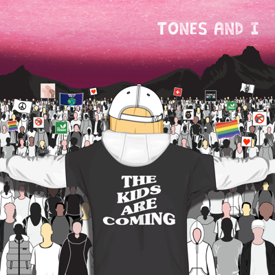 Tones and I - Dance Monkey Song Reviews