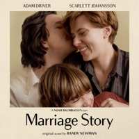 Marriage Story - Official Soundtrack