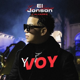 J Álvarez – Y Voy – Single [iTunes Plus AAC M4A]