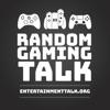 Random Gaming Talk: Video Games