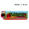 Joe Strummer & The Mescaleros - Mondo Bongo artwork