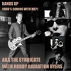 Hands Up (Who's Coming with Me) [feat. Roddy Radiation Byers] - Single, 2020
