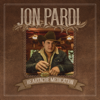 Jon Pardi - Ain't Always the Cowboy  artwork
