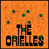 The Orielles - Space Samba (Disco Volador Theme)