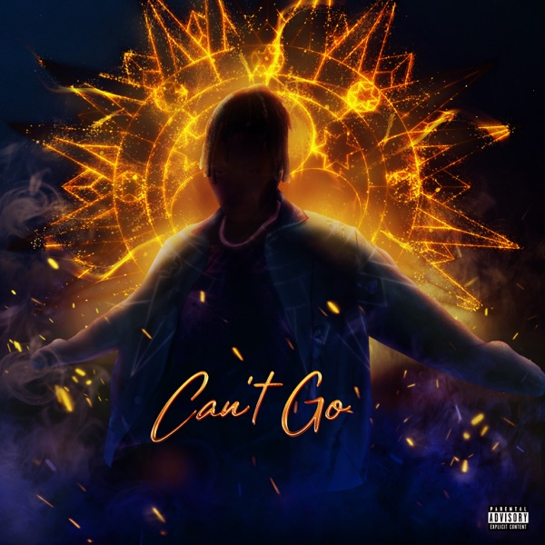 Can't Go (feat. Ty Dolla $ign) - Single