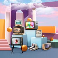 lost spaces - digital-paranoia