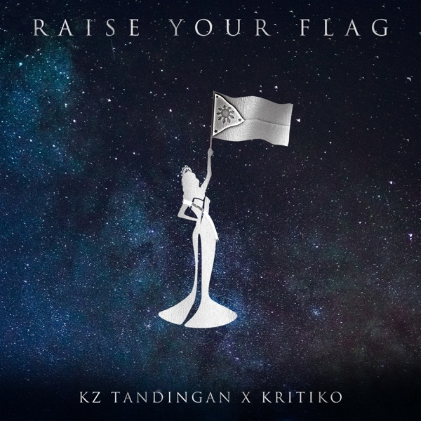 Raise Your Flag - Single