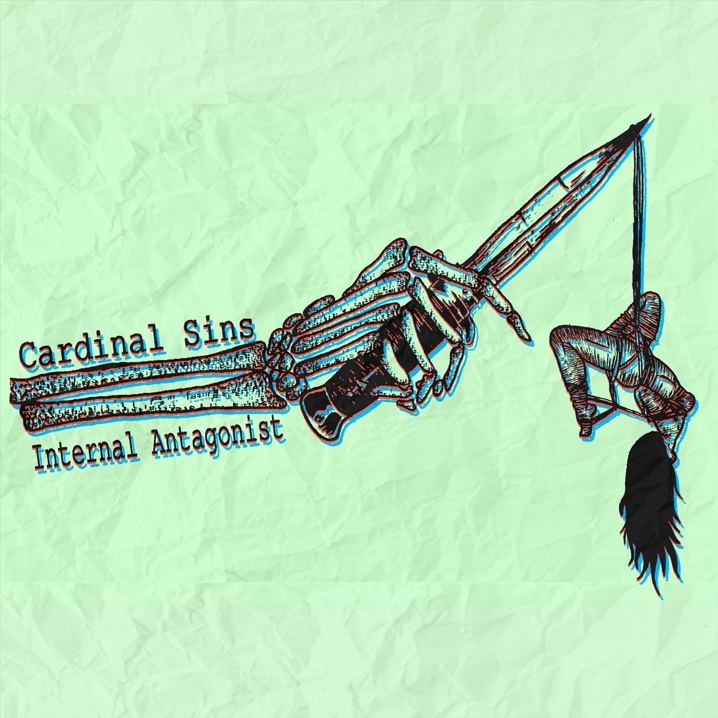 Cardinal Sins - Internal Antagonist [single] (2019)