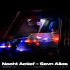 Sevn Alias - Nacht Actief kunstwerk