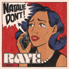 RAYE - Natalie Don't artwork