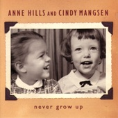 Anne Hills/Cindy Mangsen - The Thinnest Man / Alice