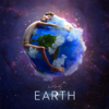 Lil Dicky - Earth artwork