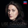 Lise Davidsen, Philharmonia Orchestra & Esa-Pekka Salonen - Lise Davidsen  artwork